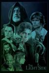 Star Wars - The Light Side by KPants