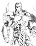Diablo II - Necromancer