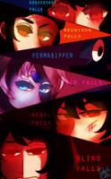 Dipper's Au Part 2 by DarkCatz
