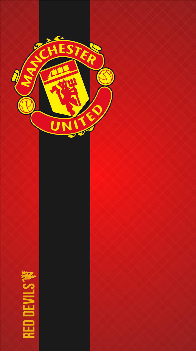 manchester united wallpaper android: Manchester United By Lion-arg10 On DeviantArt