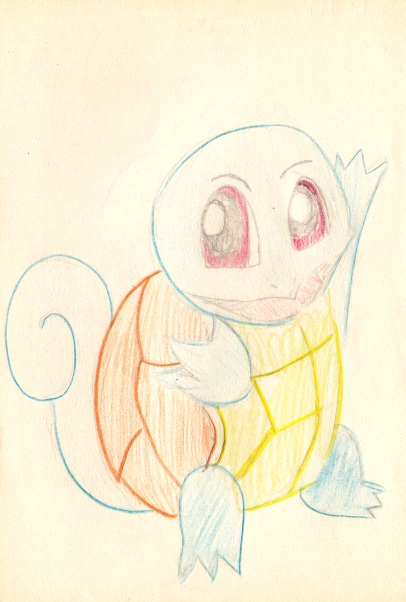 Pokemon by 23viki-chan