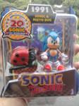 Sonic Clasico siiiiiiiiiiiiiiiii xD by OrochiTails