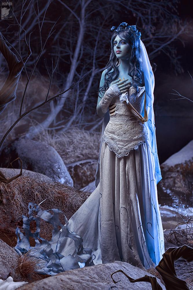 Corpse bride by Kifir on DeviantArt
