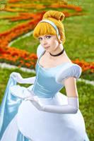 Cinderella by Kifir
