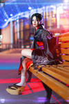 Nana 3 by Kifir