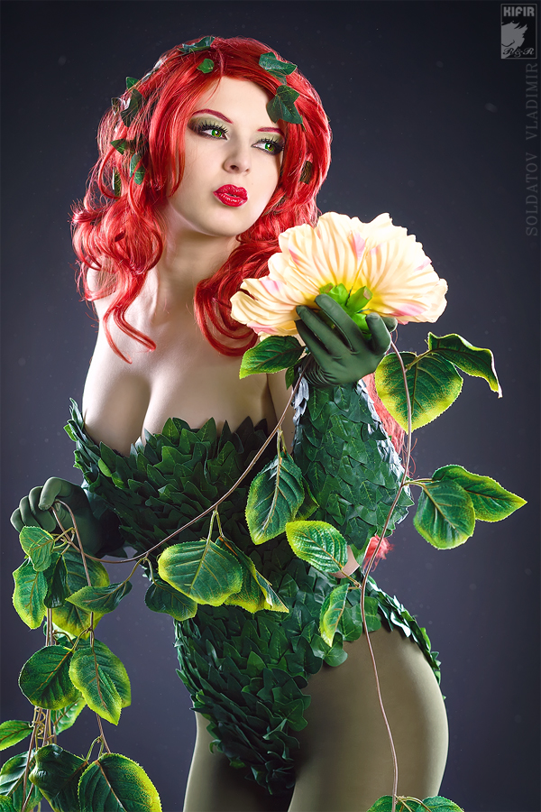 Poison Ivy by Kifir