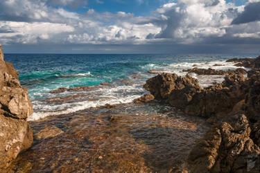 Sicilia by Kifir