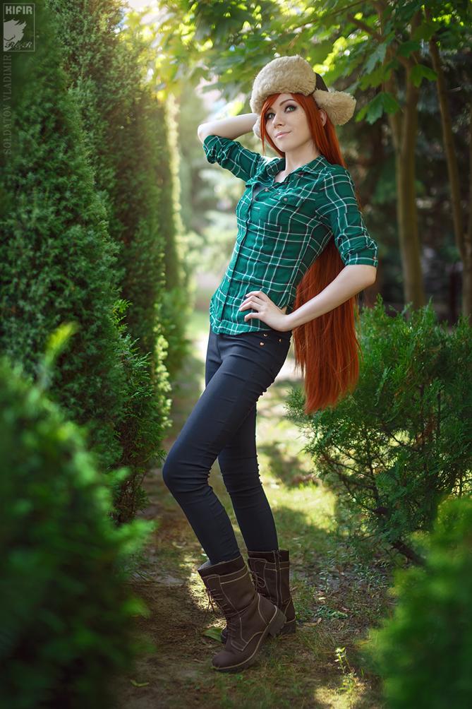 Wendy by Kifir