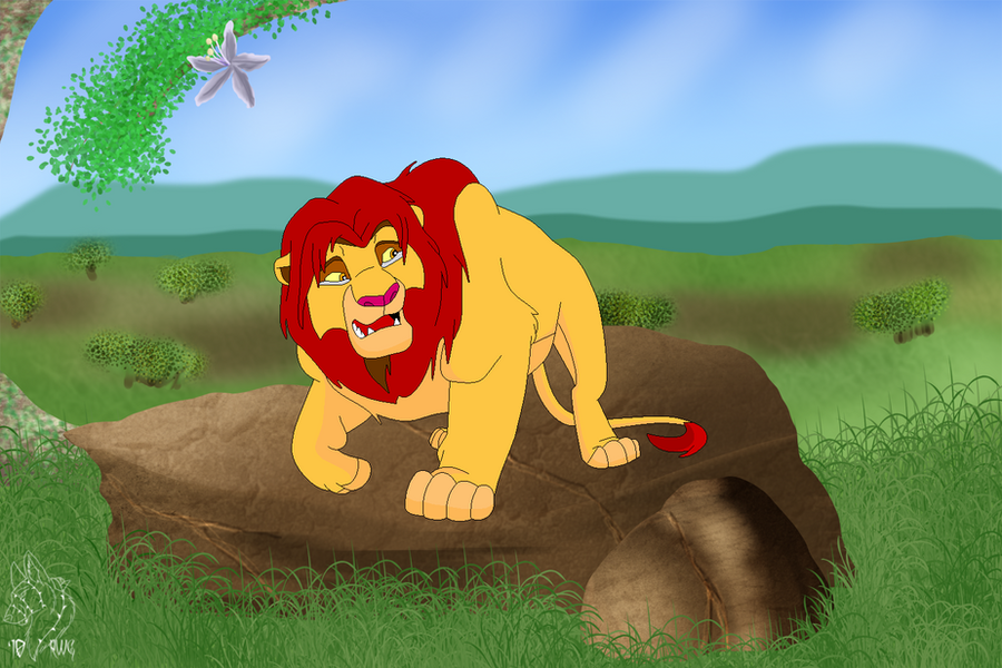 The Lion King coloring pages  100 free Disney printables