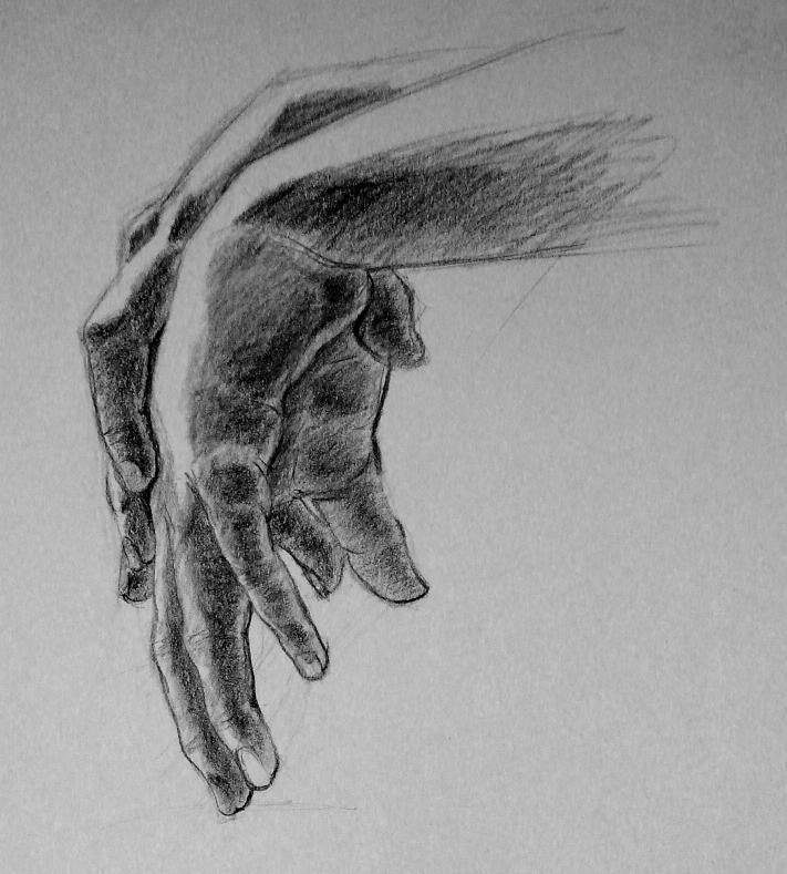 Grafika,crtež...  Hands_by_E_Nojosa