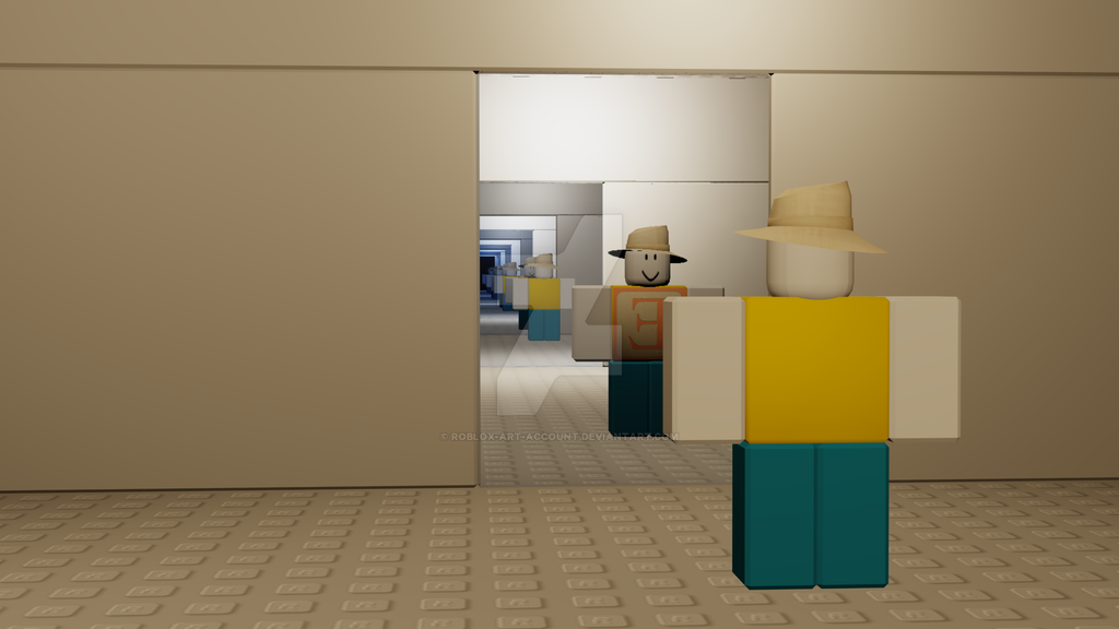 Mirror Blocks by ROBLOX-Art-Account on DeviantArt