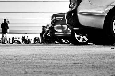 To park or not to park by fotograffiks