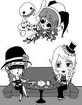 AT- Tea time