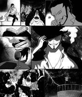 An interesting mix part1 by artJou