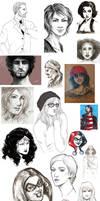 The doodlesh 13