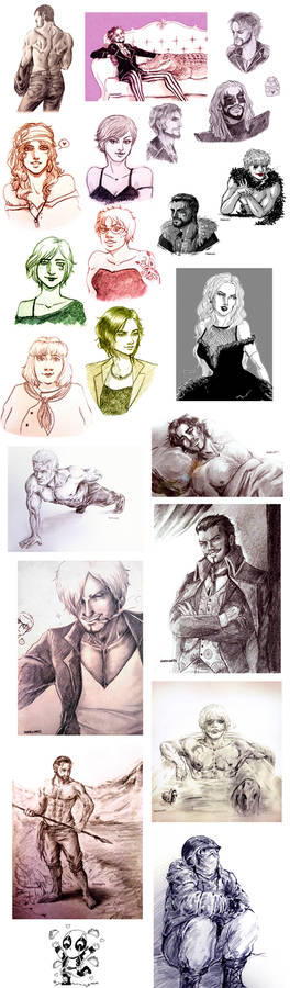 The doodlesh 17