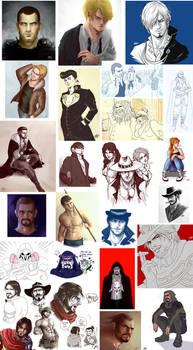 The doodlesh 19