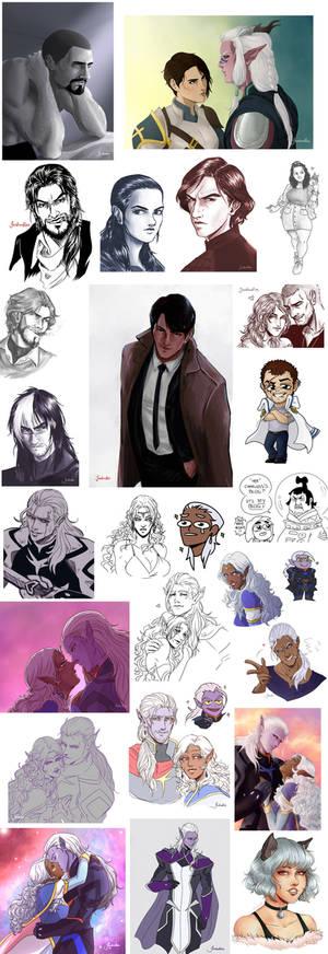The doodlesh 22