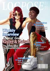 LOG POSE VOL 119: Kaylee and Maisah