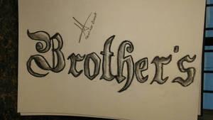 Logo Brothers