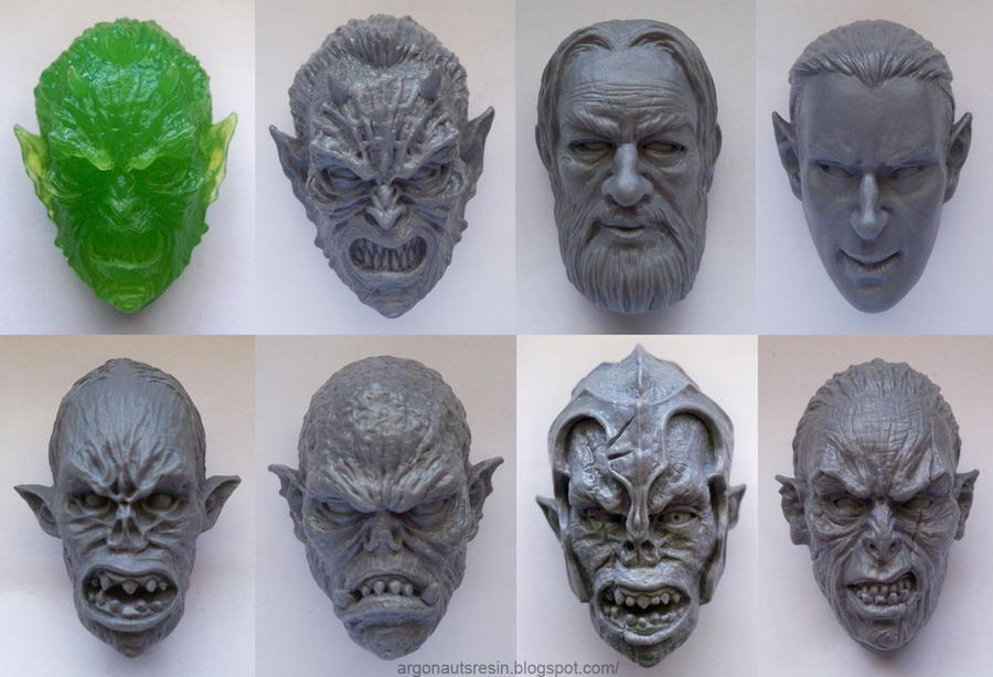 Monster Magnets by Arthammer