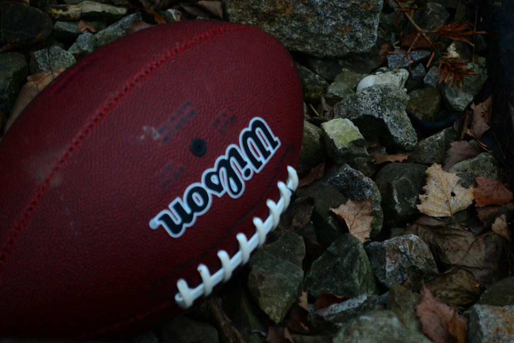 Football! by Pederer