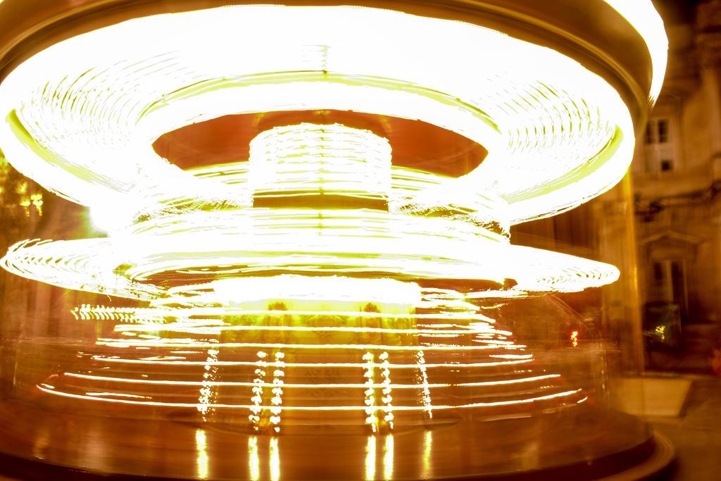 Carousel by Pederer