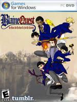 BlaineQuest