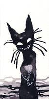 Ink Cat 7