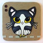 Owl Card 03