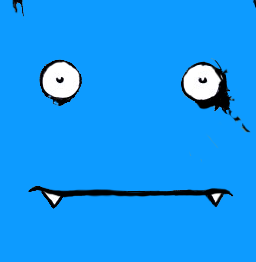 blueeee ID by ChaosMillzyTheory