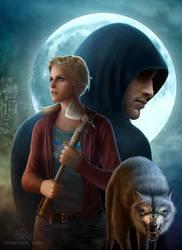 Magic Stars (Gray Wolf Book 1): cover