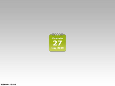 Mini-Calendar for Web Sites