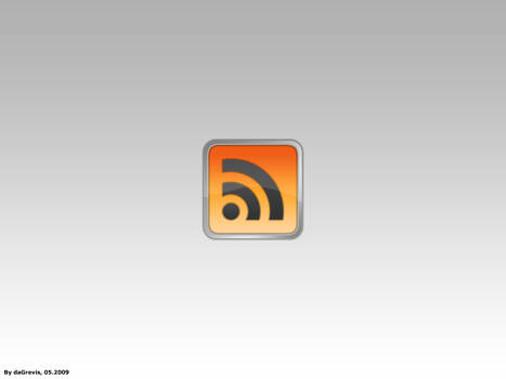 RSS Icon for Web Sites