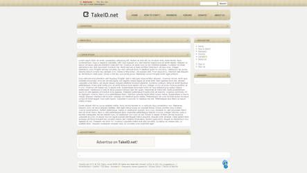 TakeID.net v2.1