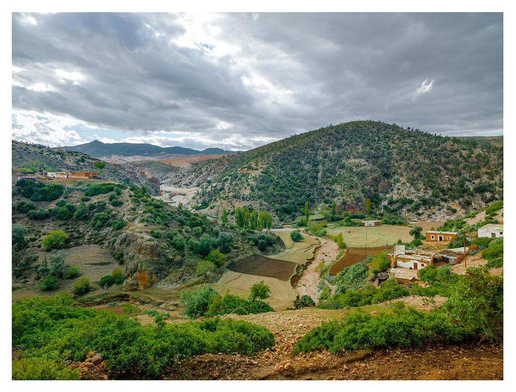 Atlas, Maroc 2012 by MagicWorld