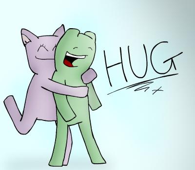 HUG by Dezrok