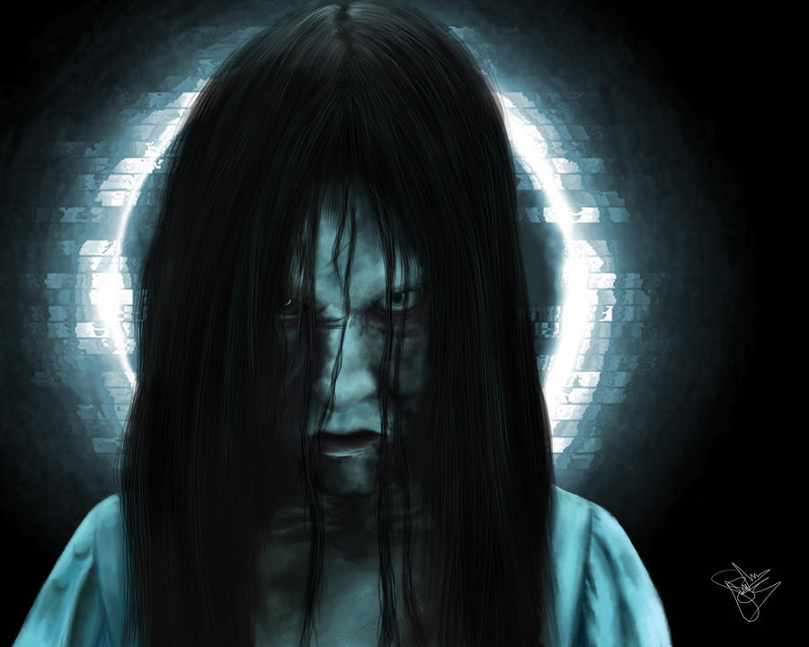The Ring on Horror-Genre - DeviantArt