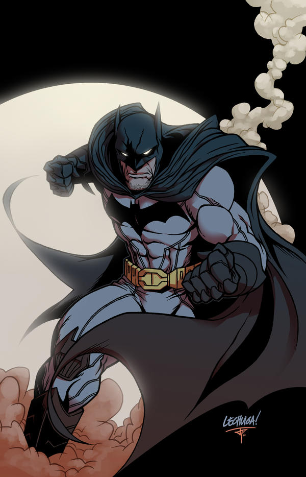 New 52 Batman. by curseoftheradio on DeviantArt