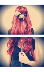 redheadand