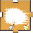 Emoticon Puzzle Piece