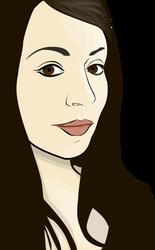 Zoey Portrait