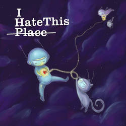 I Hate This Place by bommie