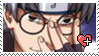 Kabuto Yakushi Stamp by Rea-the-hedgehog