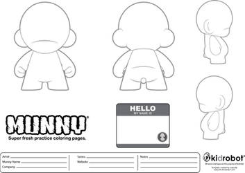 Munny Template General1a by xodus36