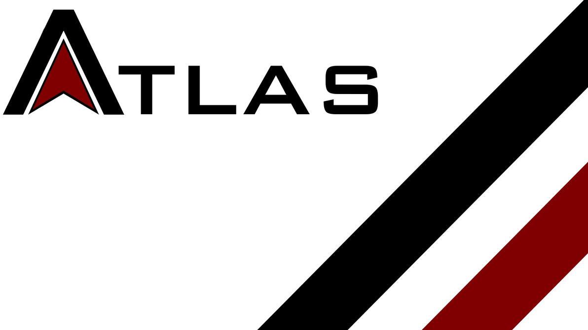 Atlas Corporation Logo by JonathanIrons on DeviantArt