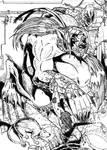 Beast Roh