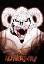 The Fable's Adversary by AJ-aka-Bushiryu