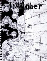 INKTOBER is coming... by AJ-aka-Bushiryu