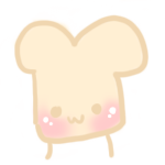 toast by chuu-kun